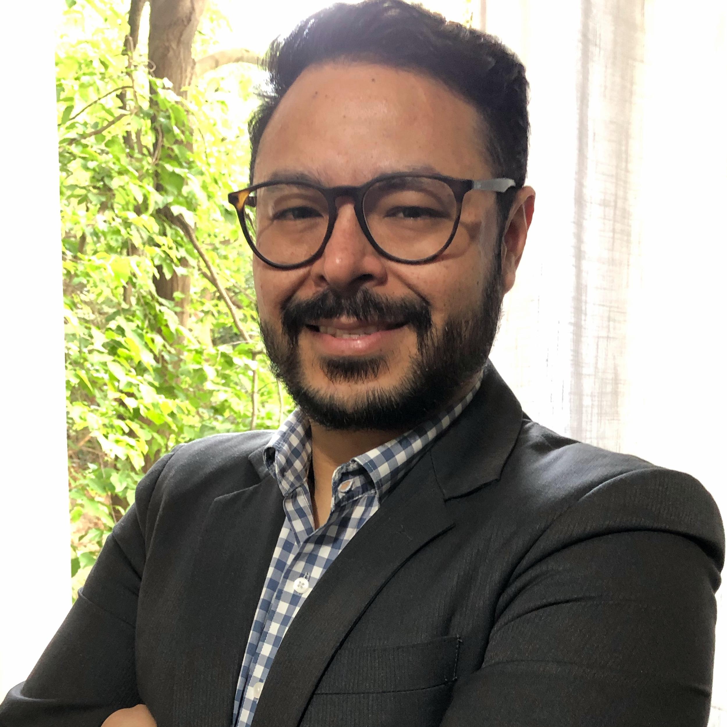 Gustavo Marui