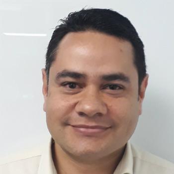 Ángel Díaz Heras