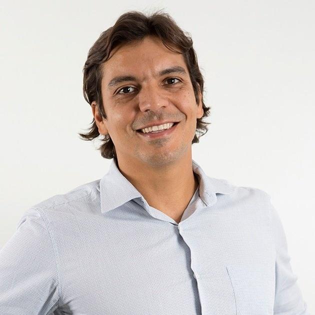 Carlos Simionato