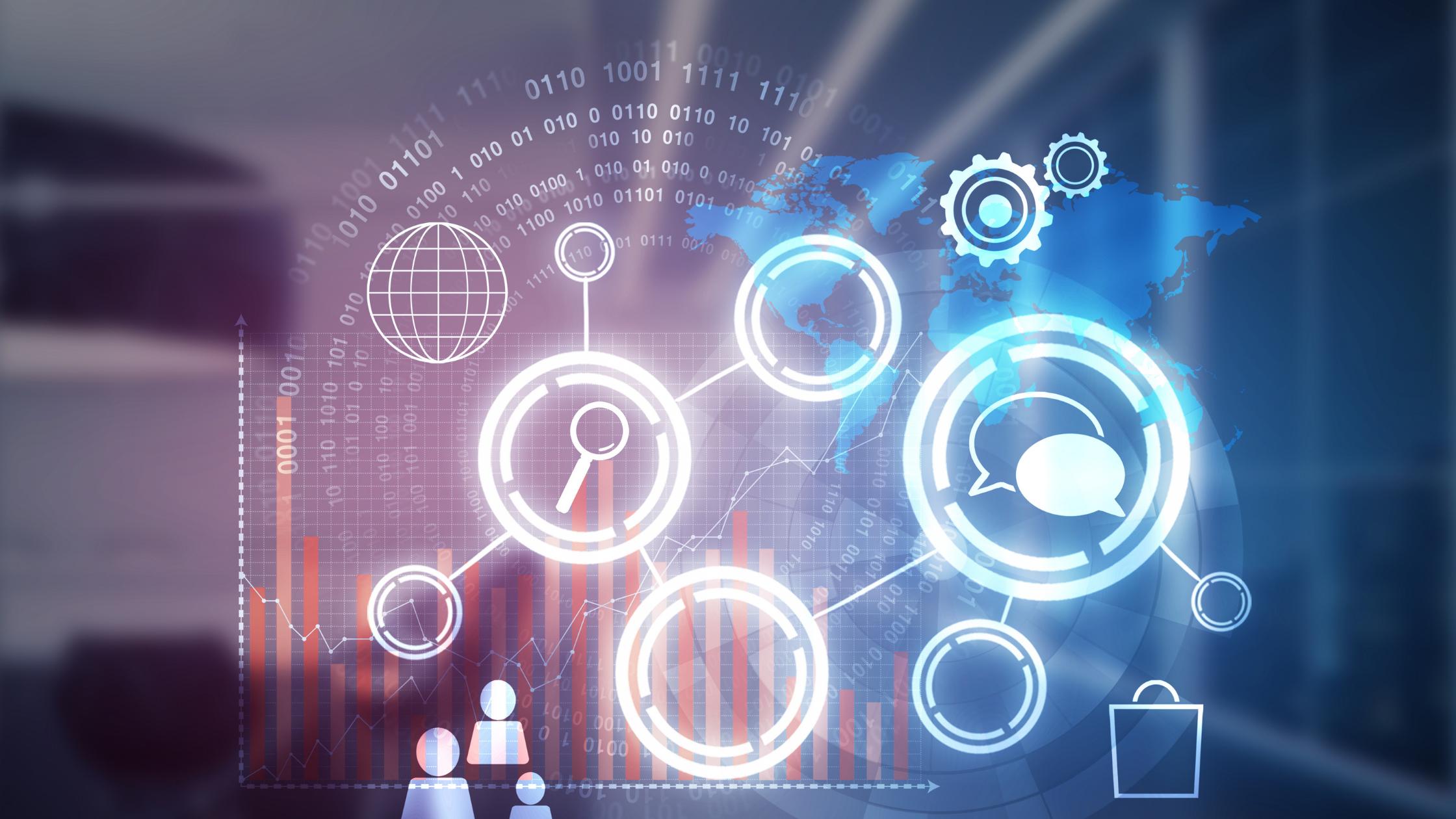 A responsabilidade na gestão de dados