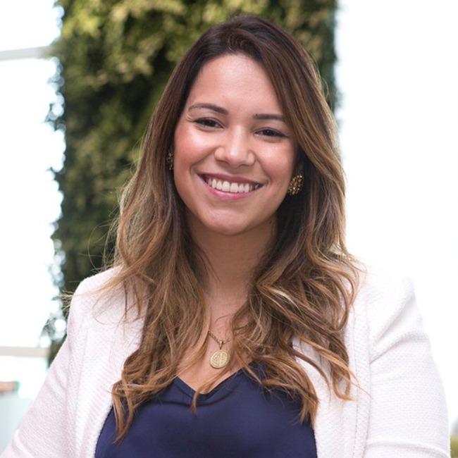 Rafaela Mancilha